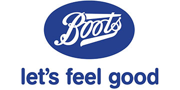 Logo for Boots