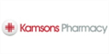 Logo for Kamsons Pharmacy